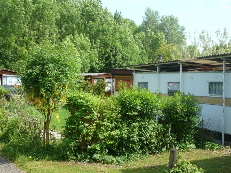 064 Blick auf Wohnobjekte